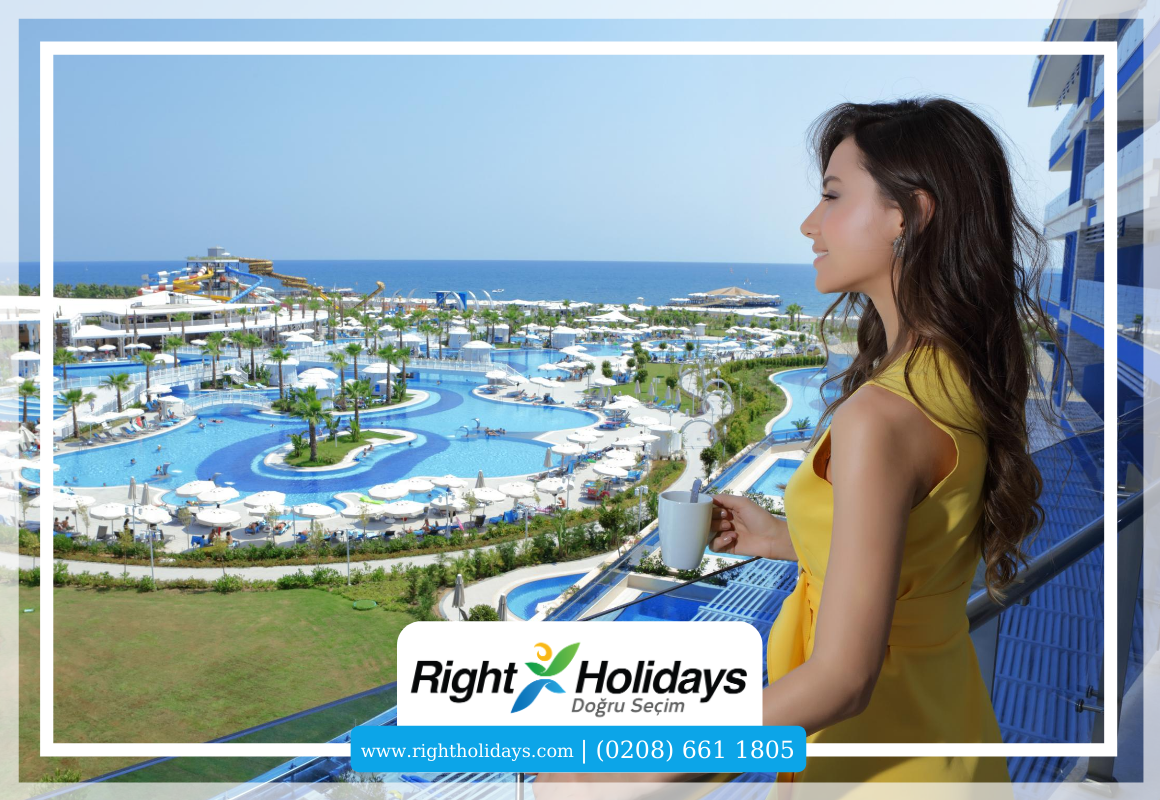 Best All-Inclusive Hotels in Antalya For Families
