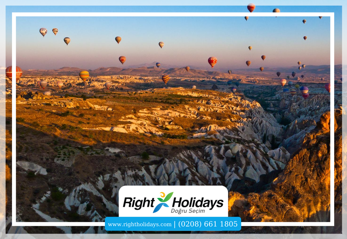 Top 10 Holiday Ideas for Turkey